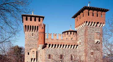 Castello Bonoris