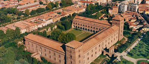 MUSEI CIVICI DEL CASTELLO VISCONTEO