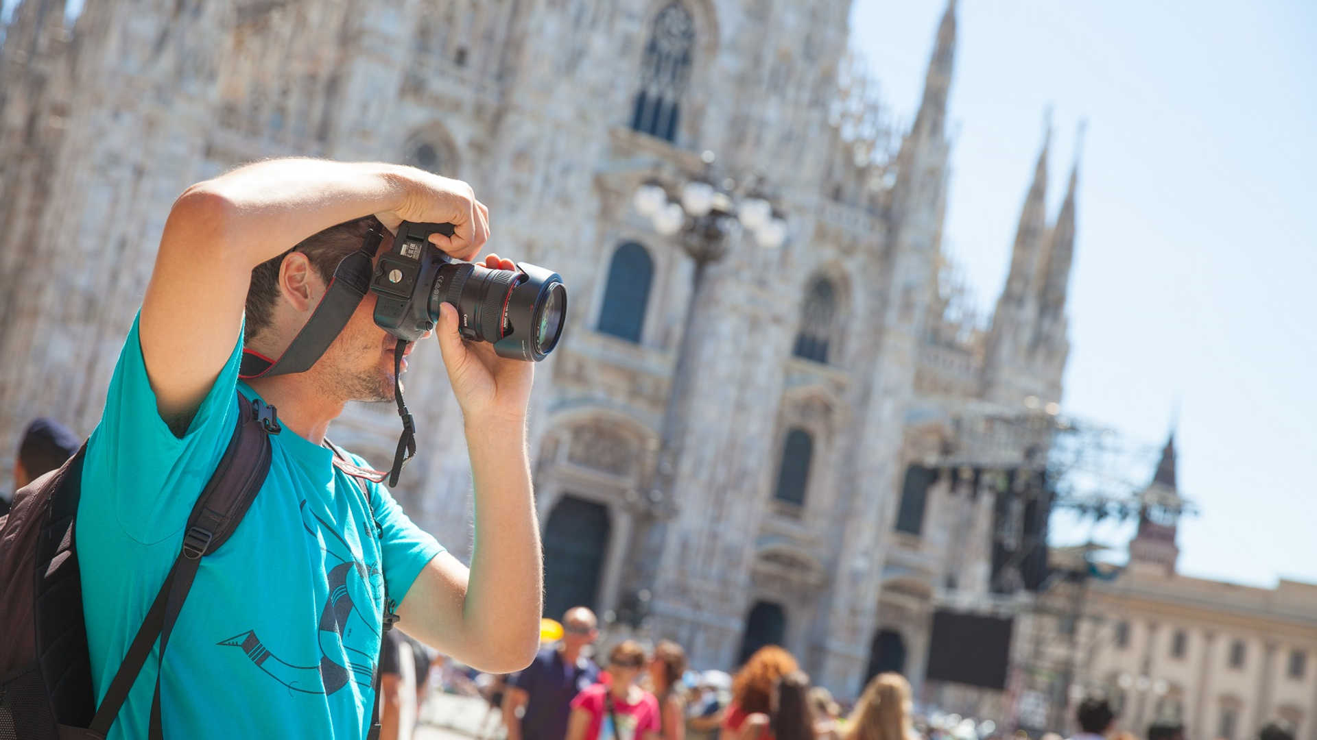 Milano Photo Marathon
