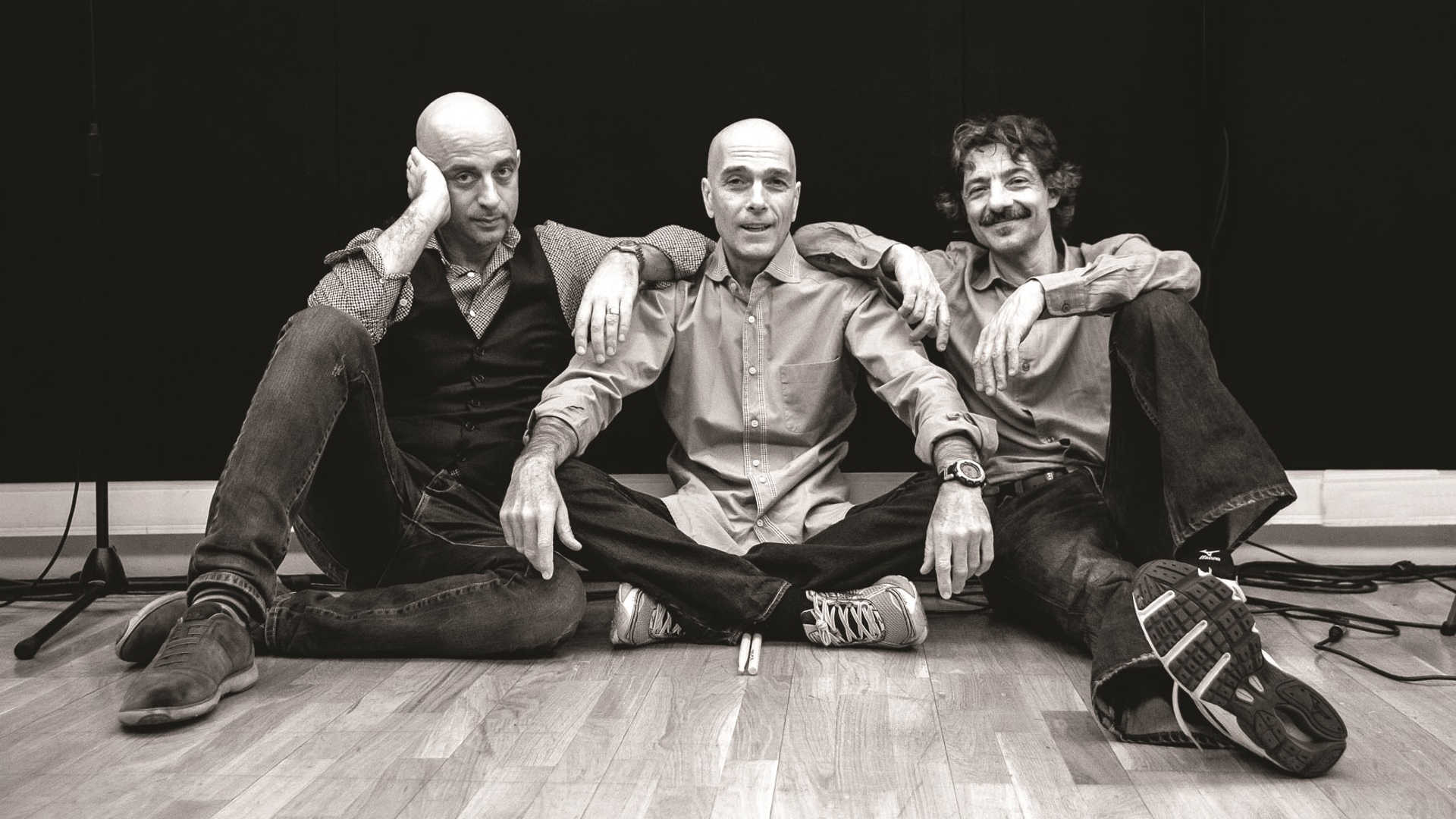 Pepper Games | Trio Bobo. Teatro Fontana