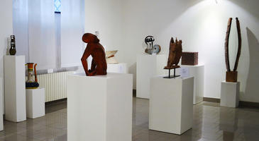 gallery_interno coll contemporanea